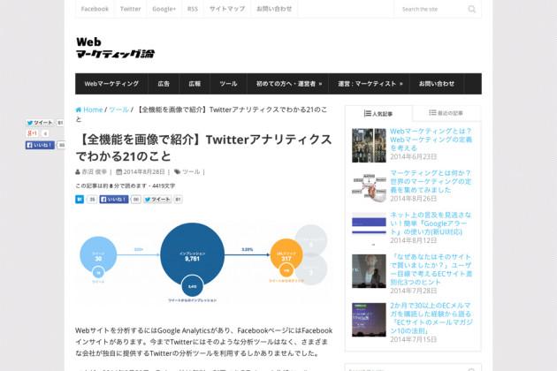 【全機能を画像で紹介】Twitterアナリティクスでわかる21のこと-_-Webマーケティング論