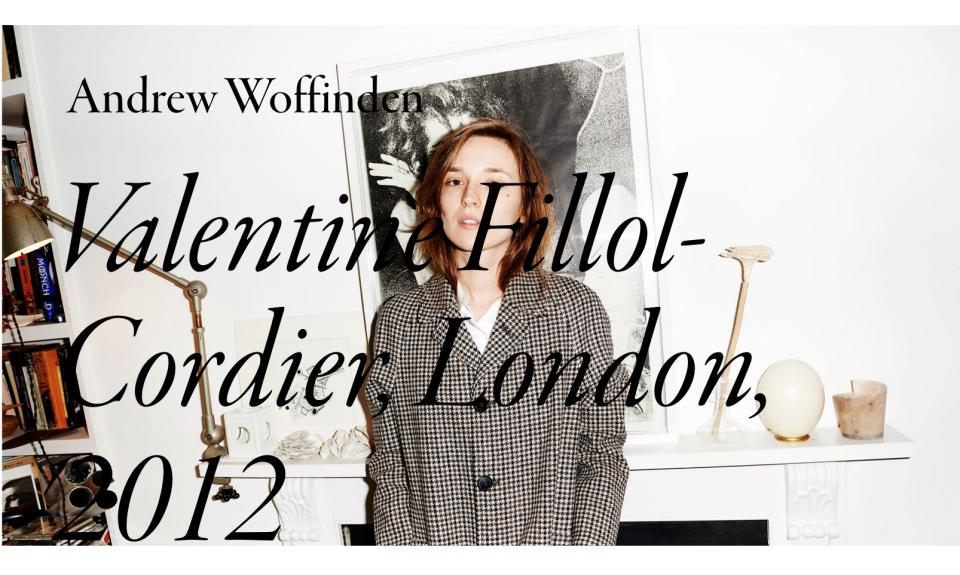 Andrew Woffinden