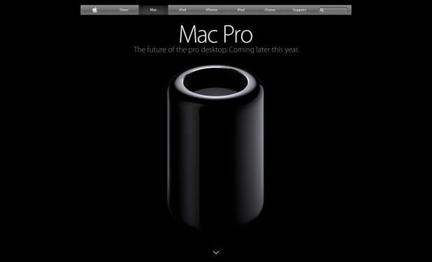 Apple - Mac Pro