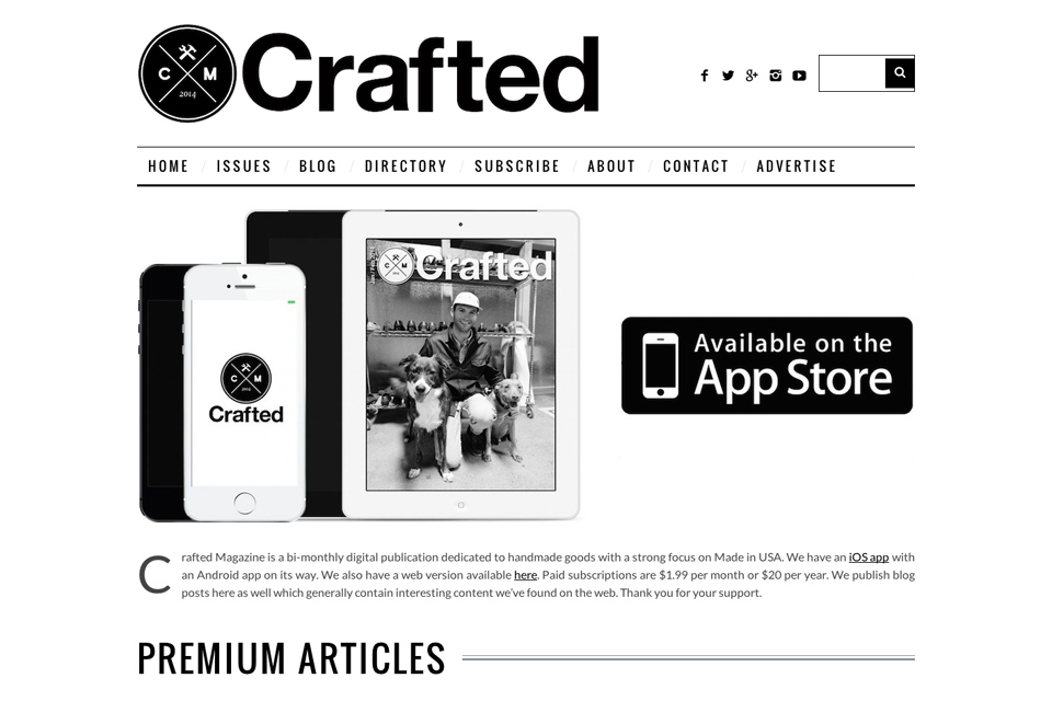 Crafted-Magazine-_-Digital-Magazine-About-Crafted-Goods