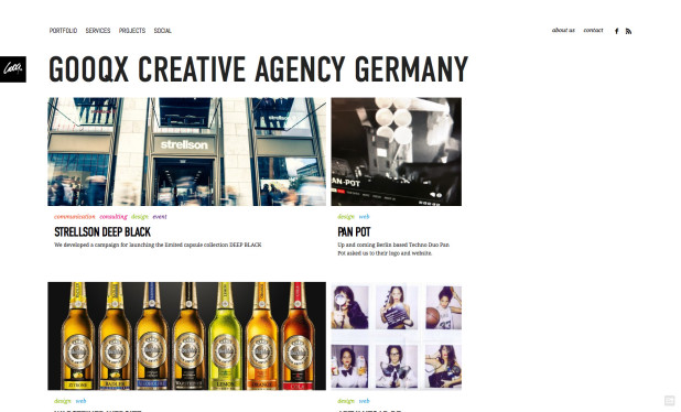 GOOQX GmbH GOOQX CREATIVE AGENCY GERMANY 0.97.2