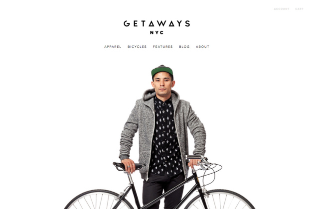 Getaways-NYC