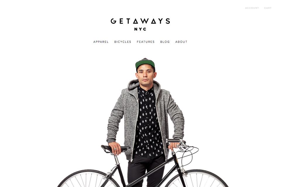Getaways-NYC