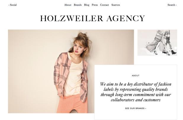 Holzweiler-Agency