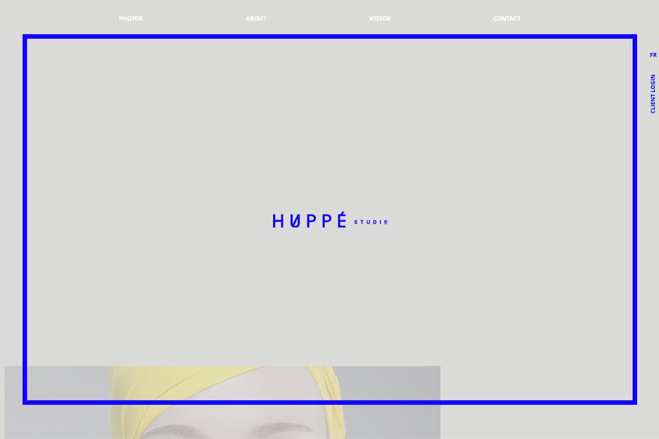 Huppe-Studio