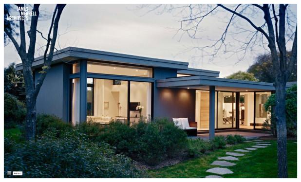 James Merrell Architects  Hamptons Architects in Sag Harbor NY