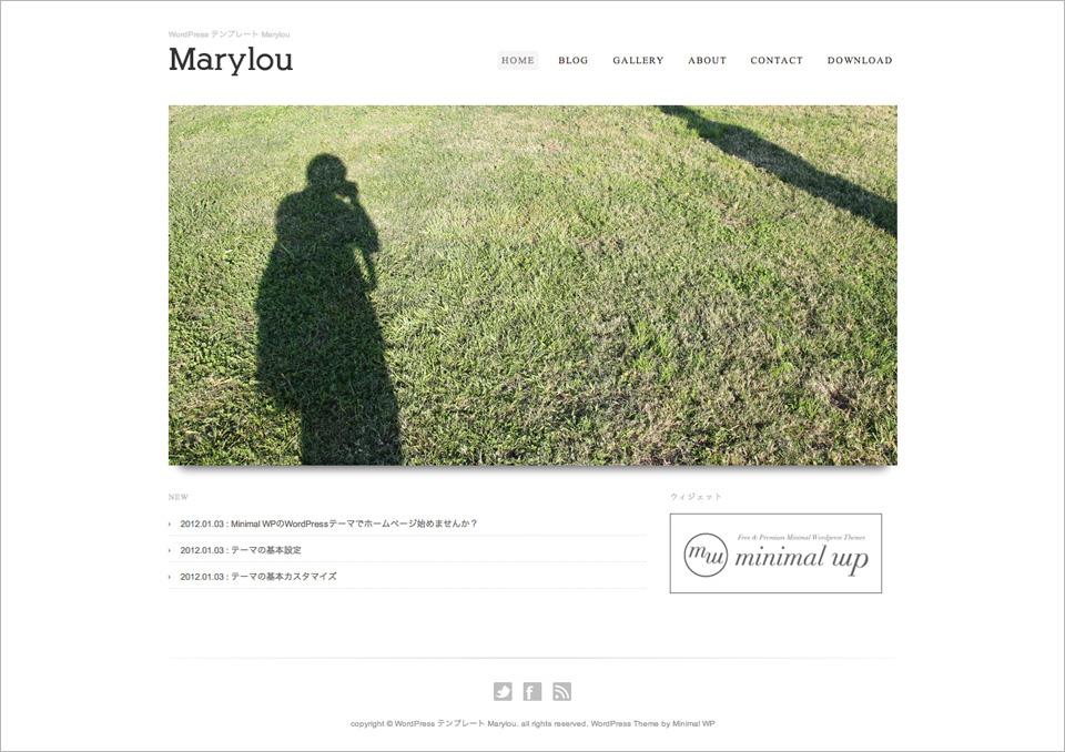 Marylou