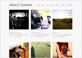 Miracle-Summer