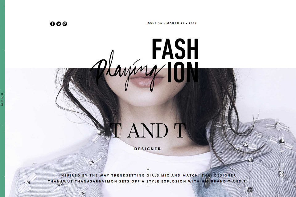 Playing-Fashion