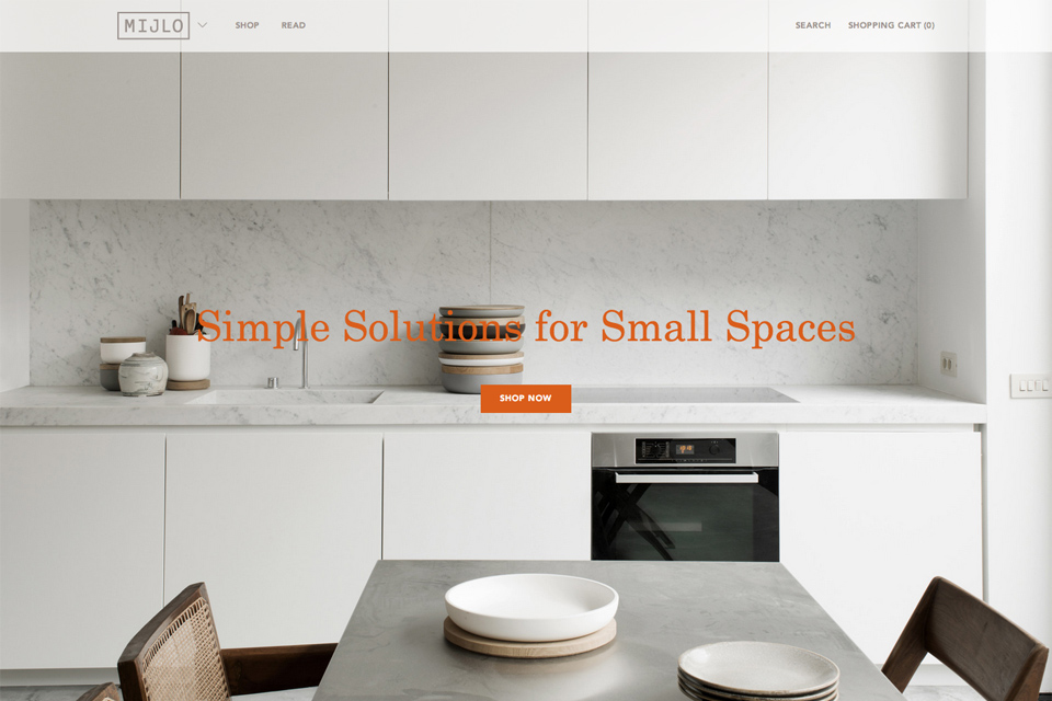 Simple-Solutions-for-Small-Spaces