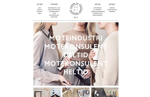 SoFI - School of Fashion Industry
