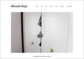 Miracle Days