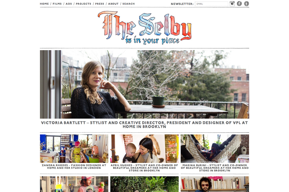 the-selby